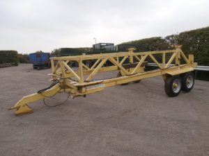 CHERRY PRODUCTS SKIP LIFTER
