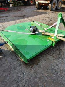 green topper 4