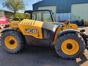 JCB 527-58 1